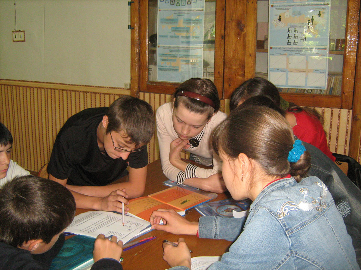 Лятошинская школа КВН